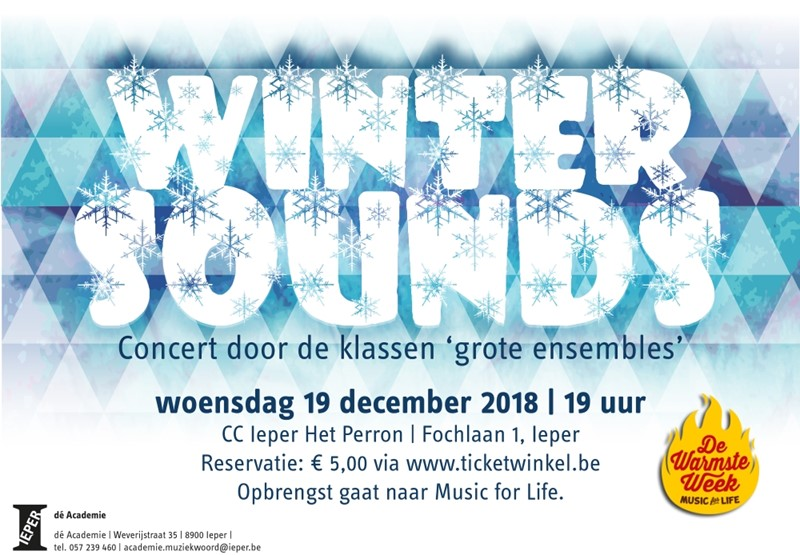 Wintersounds 2018