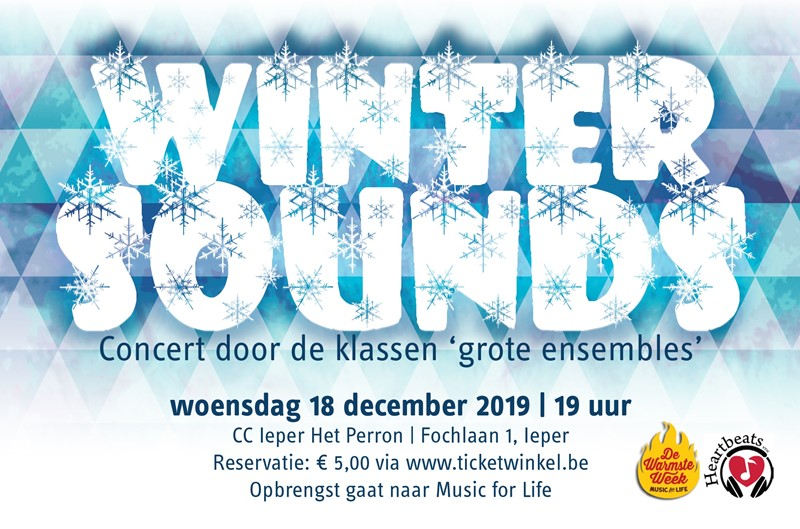 Wintersounds 2019