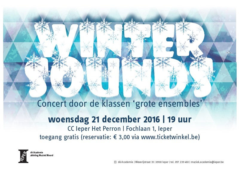 Wintersounds 2016